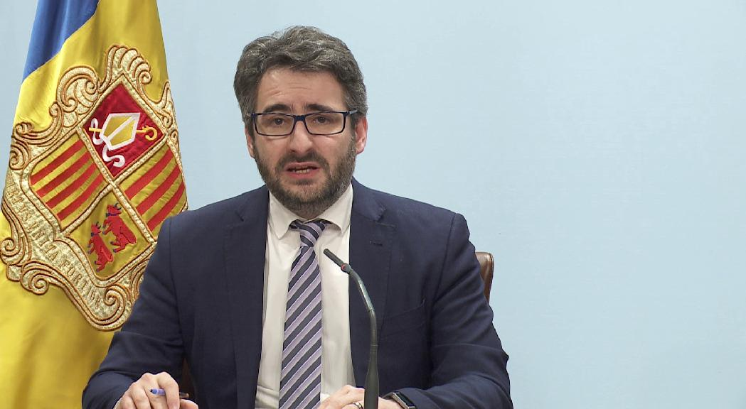 Els economistes alerten que Andorra pot ser dels últims països a superar la crisi