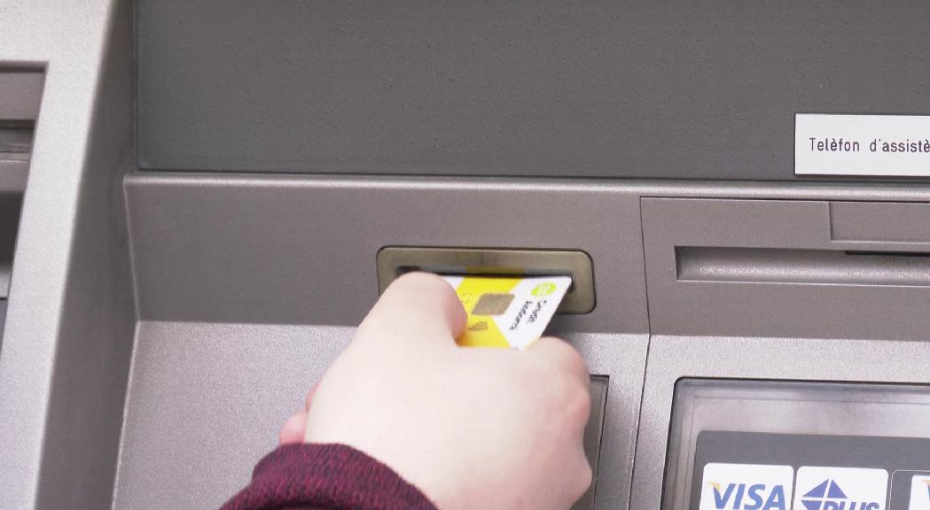 L'ús de la banca on-line creix durant el confinament