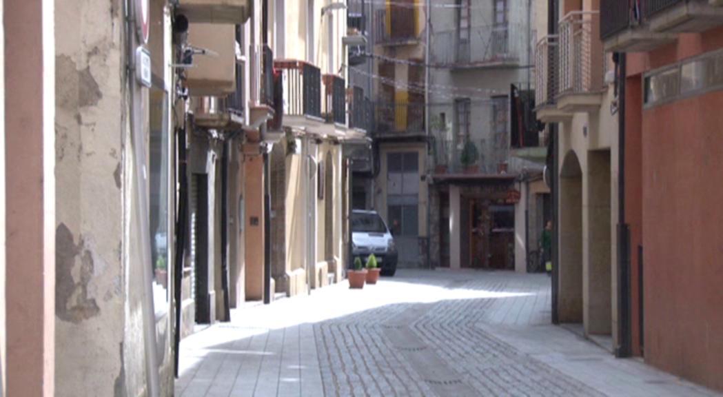 Dos veïns de la Seu d'Urgell han estat empresonats i un