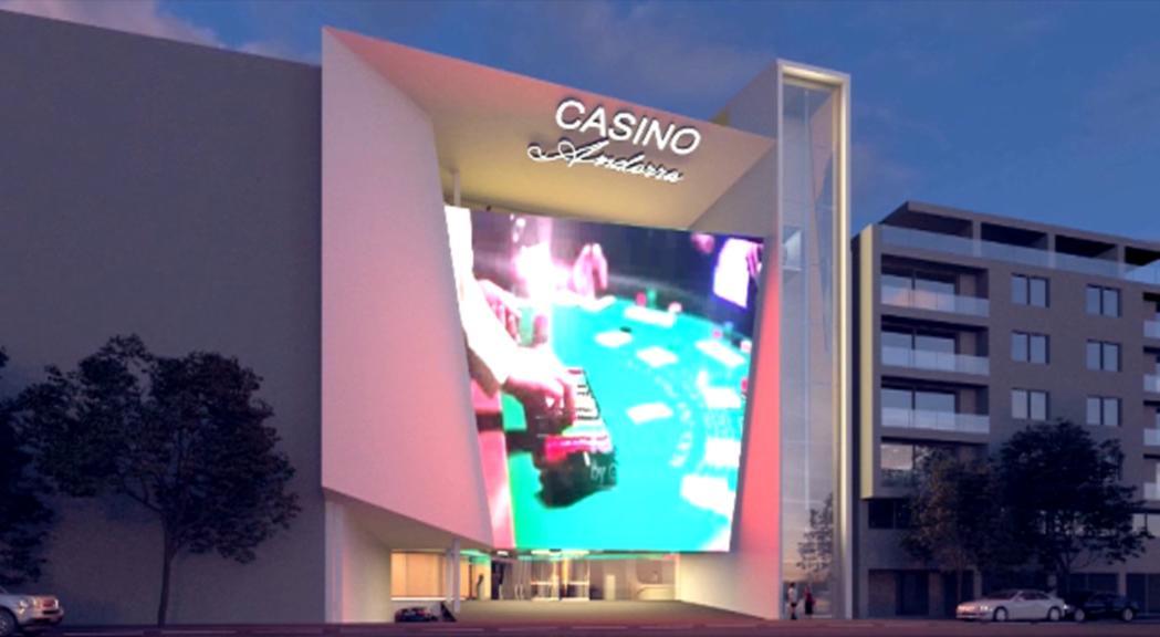 Barrière registra 'Casino de les Valls', el nom de Jocs SA per al projecte