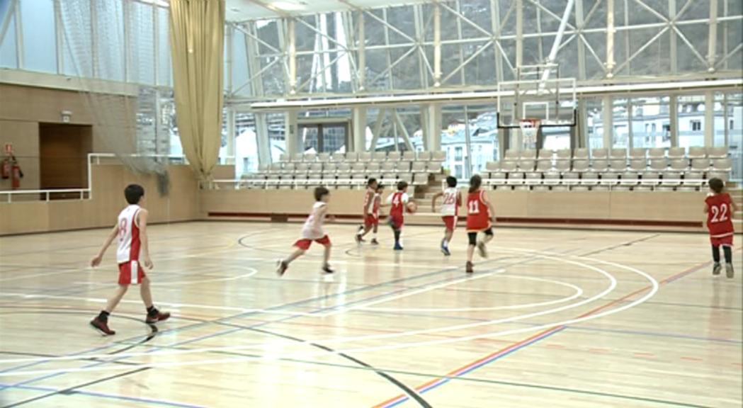 El BC Escaldes se suma amb entusiasme a la campanya de captació de jugadores