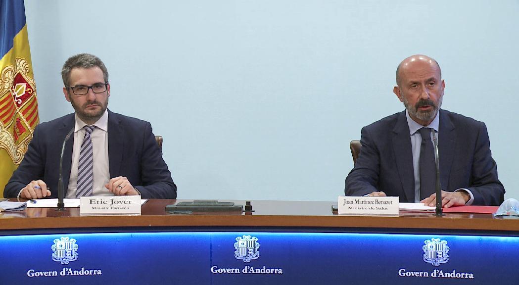 Martínez Benazet admet que un laboratori nacional faria guanyar capacitat de resposta davant noves epidèmies