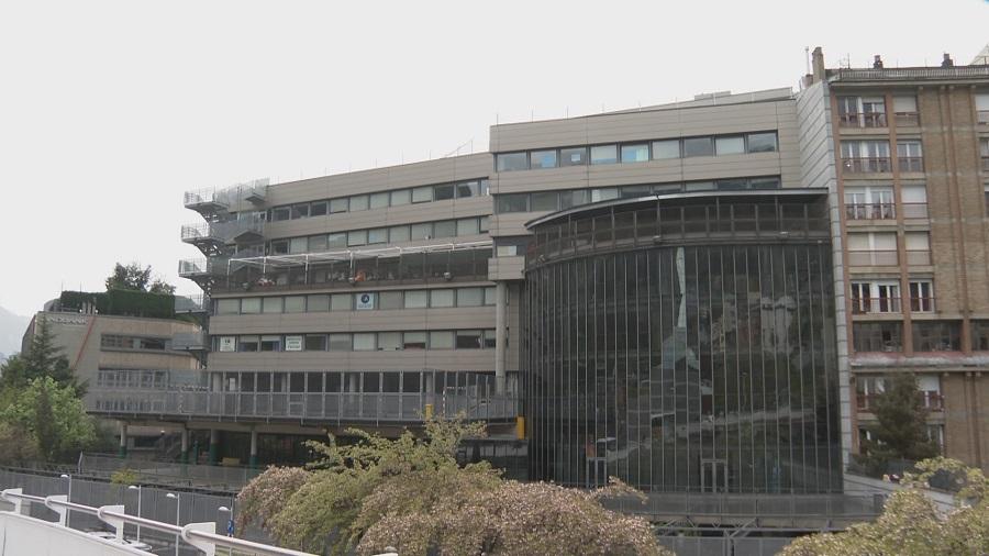 Brot de coronavirus amb 14 positius a l'escola andorrana d'Escaldes-Engordany