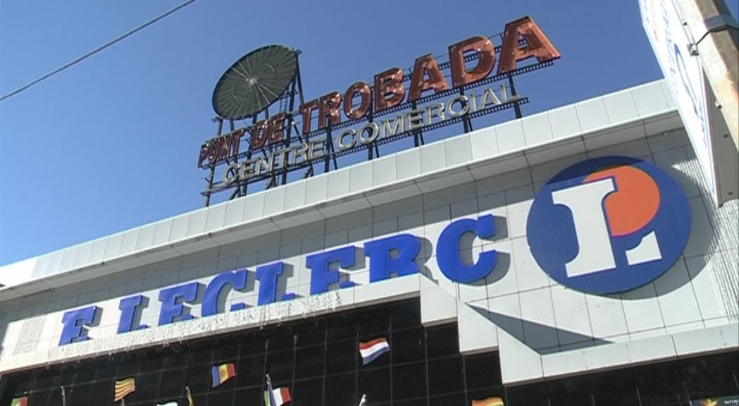 Els Cachafeiro hauran de desallotjar el Punt de Trobada abans del 30 de novembre