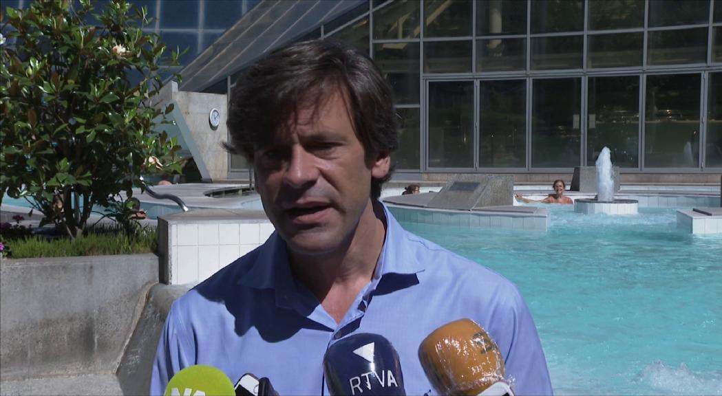 Caldea es mostra optimista amb l'ocupació d'aquest estiu