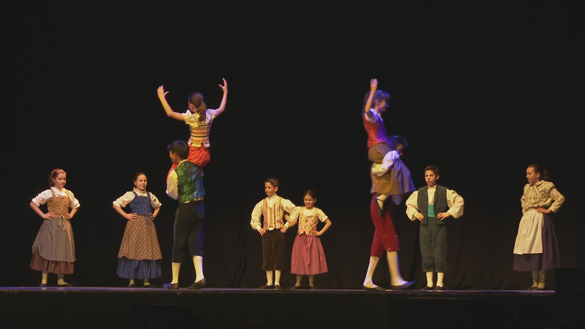La campanya 2020 de Mans Unides continua amb un concert de corals i un festival solidari de dansa