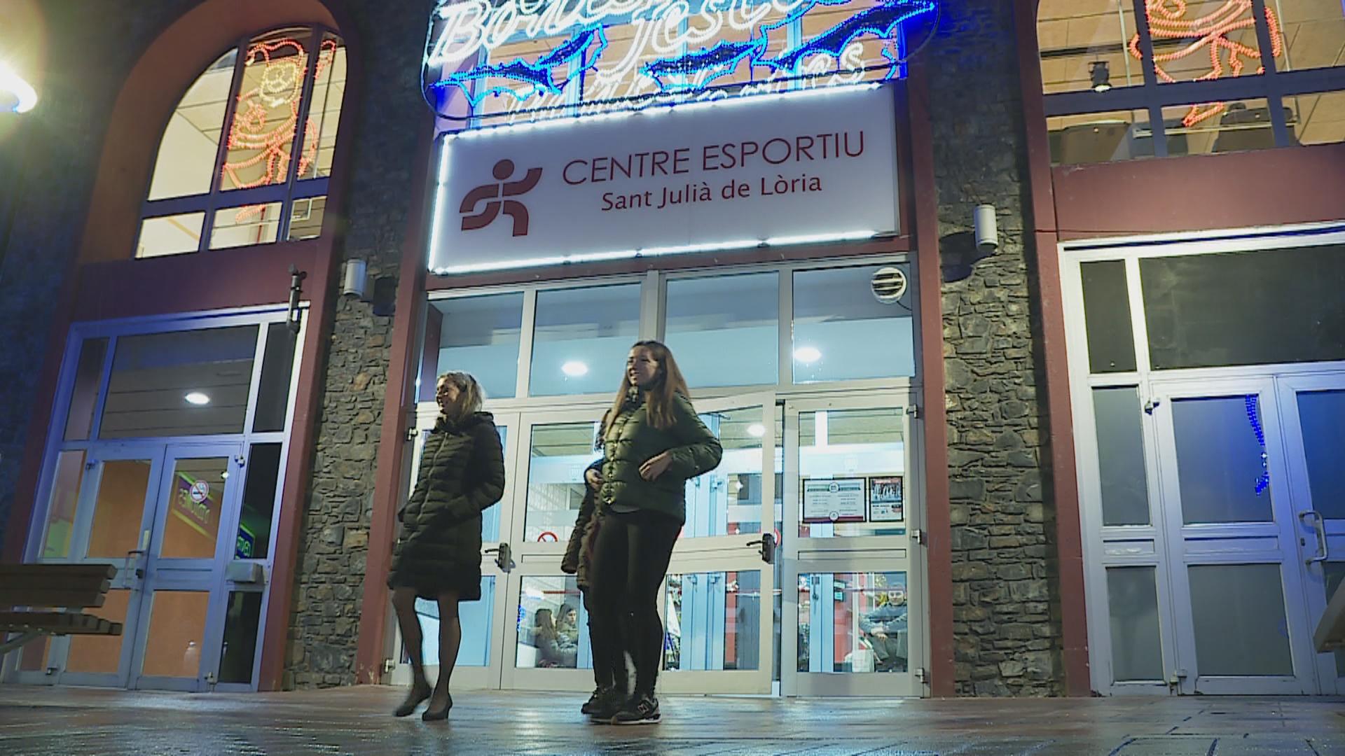 Els candidats de Sant Julià aposten per l'esport, lamenten el malestar per les subvencions i proposen alternatives a la sala de vetlles