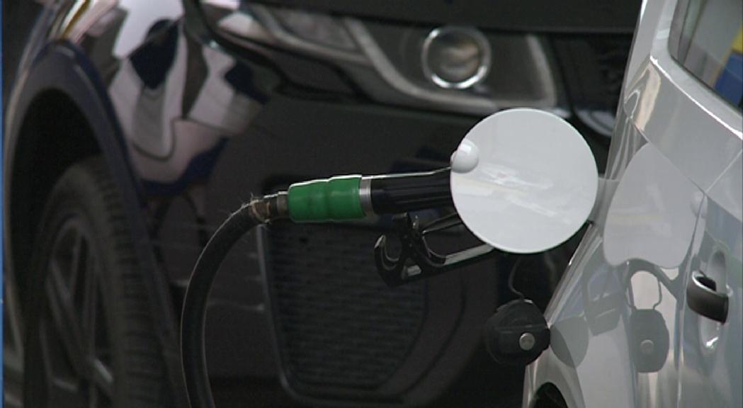 Carburants un 7% més cars