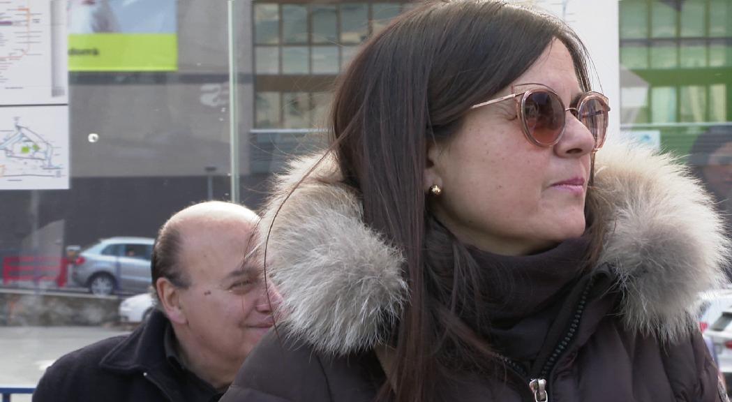 El cas de Susana Iañez, únic al Principat de síndrome de Cogan