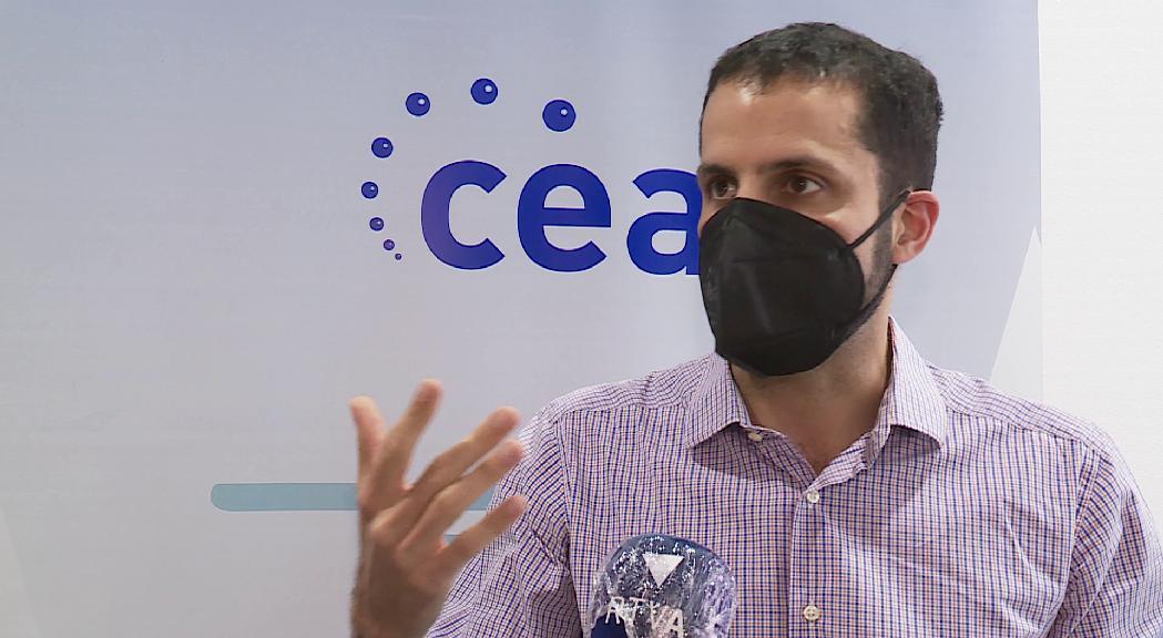La CEA aposta per maximitzar les possibilitats de l'aeroport d'Andorra-la Seu un cop descartat el de Grau Roig