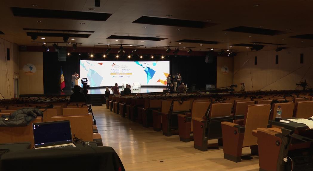 La CEA creu que la Cimera Iberoamericana ajudarà a portar empreses de fora al país