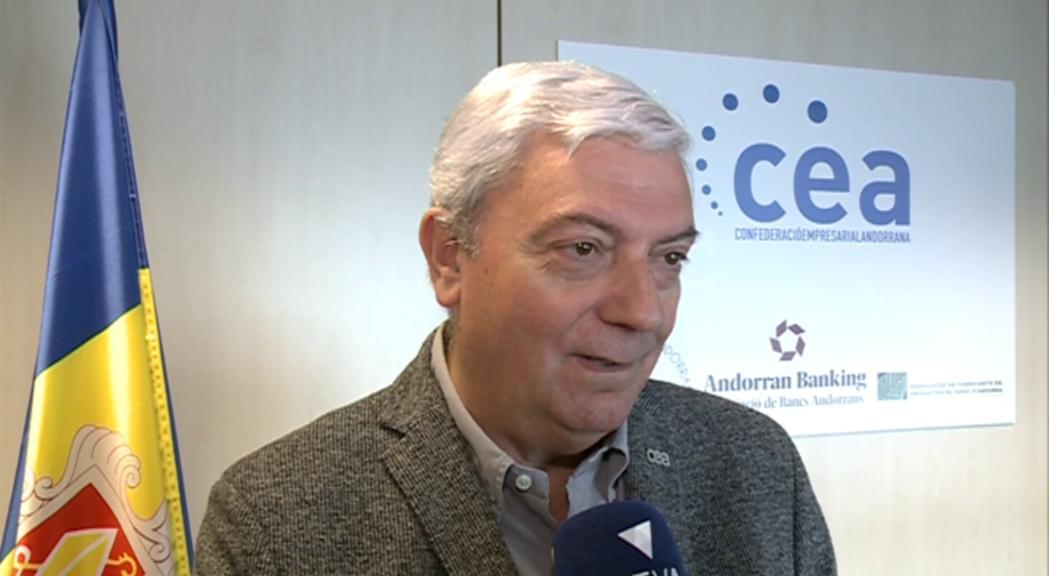La CEA veu molt ajustada l'aplicació de la reforma laboral l'1 de febrer