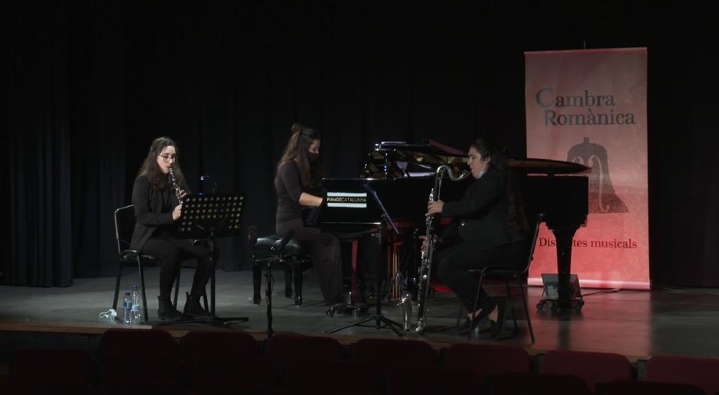 El Cicle Cambra Romànica s'estrena amb un concert sobre poemes de Josep Dallerès