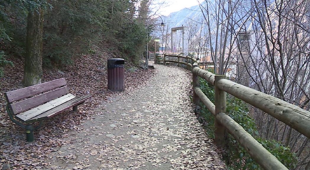 En cinc anys el Comú d'Andorra la Vella ha invertit més de 900.000 euros en els recs del Solà i l'Obac