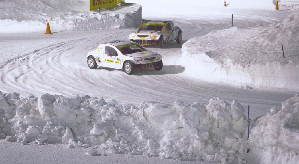 El Circuit d'Andorra torna a acollir un mes després les GSeries i els Ice Gladiators