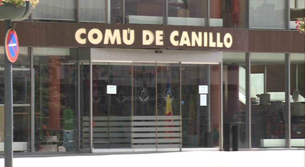 El cap de Circulació de Canillo passa a disposició judicial