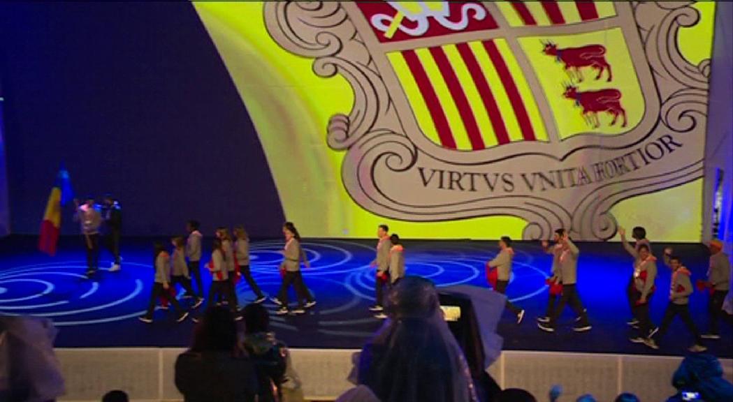 El COA vol portar al carrer les cerimònies de medalles d'Andorra 2021