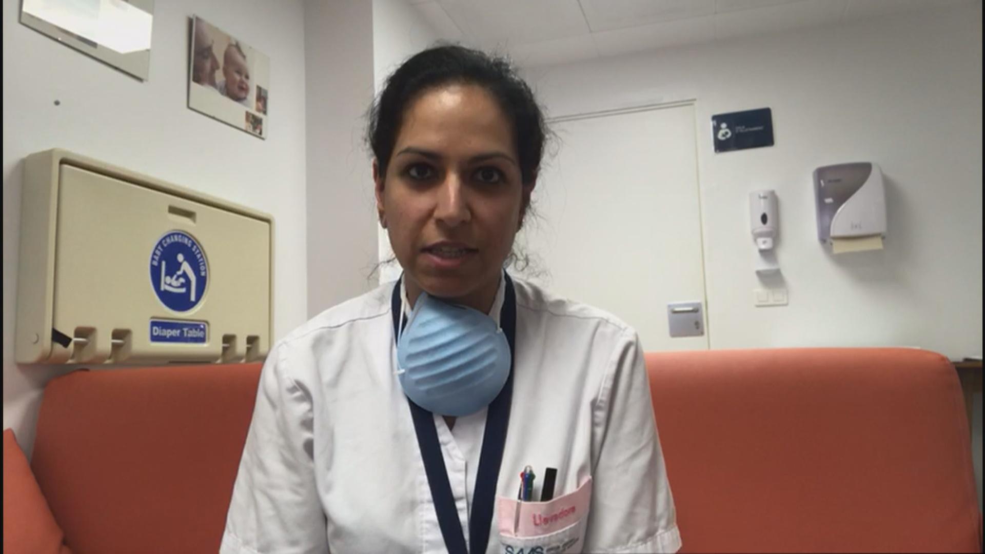 Les llevadores posen a disposició un telèfon per atendre tots els dubtes