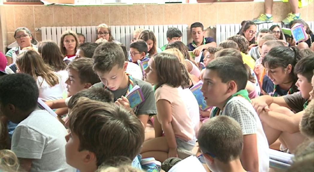 Les colònies d'AINA reduiran les places un 40% i només acceptaran nens d'Andorra