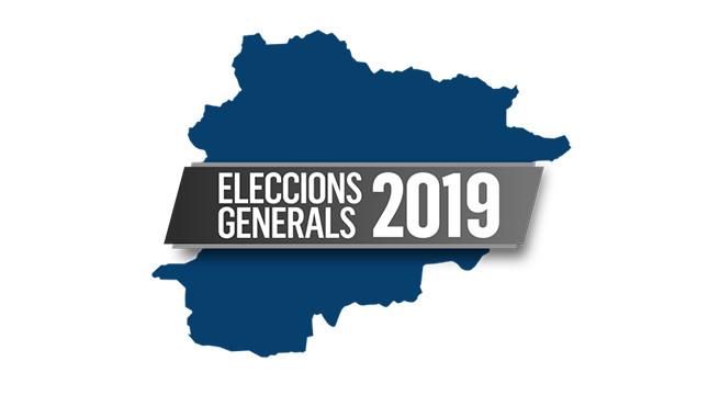 Comença la campanya electoral