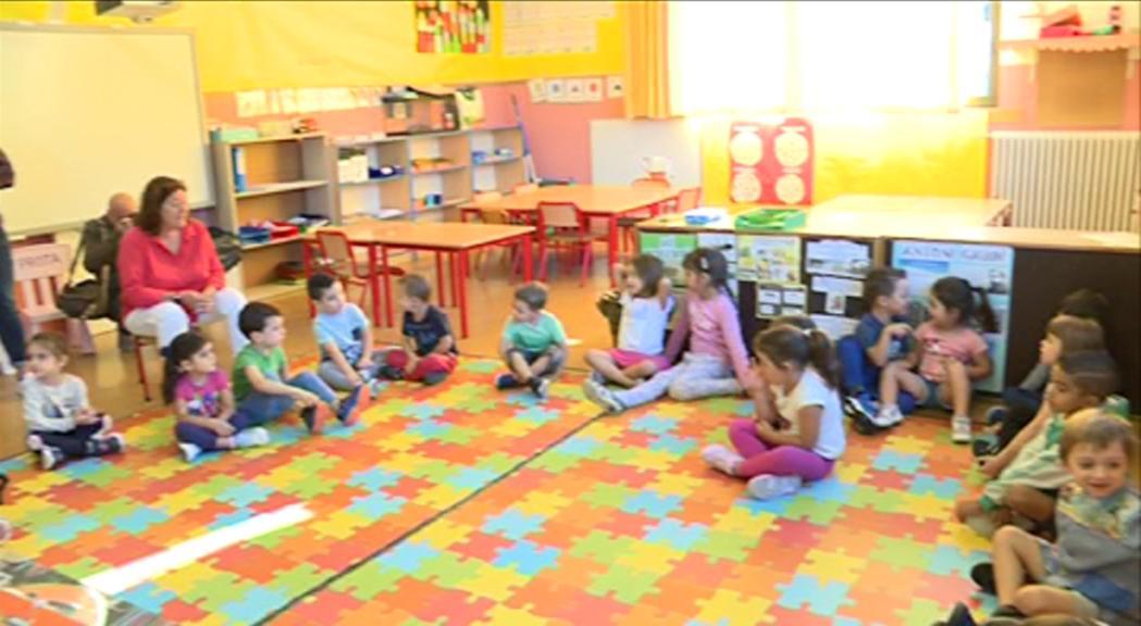 Comença el curs amb increment d'alumnes a l'Escola Andorrana