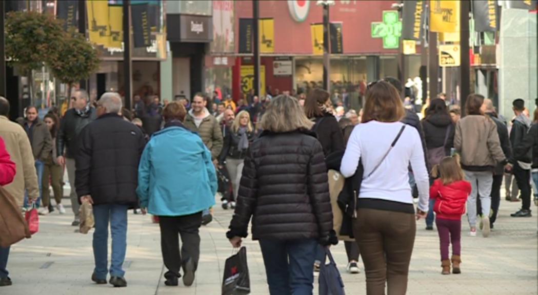 Els comerciants auguren una bona campanya de Setmana Santa