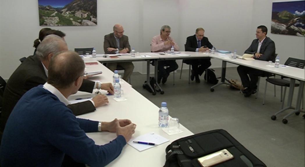 La comissió BPA espera lliurar l'informe final al Consell el mes vinent