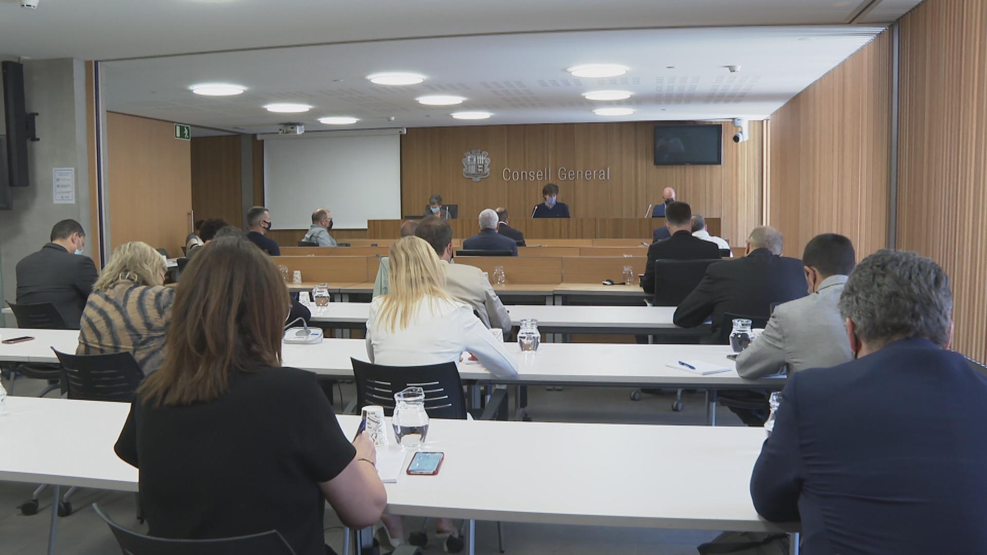 La comissió per al futur de les pensions comença a treballar i comptarà amb l'opinió d'experts