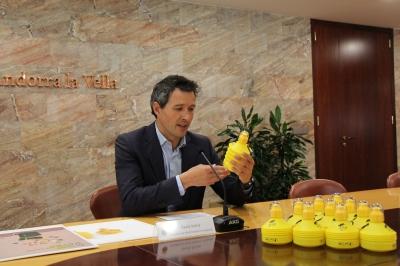 El comú d'Andorra la Vella farà en breu campanyes sobre el compliment de la normativa d'higiene