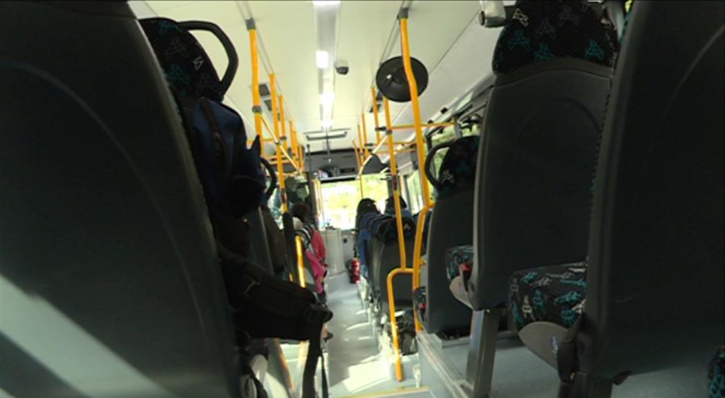 Canillo s'afegeix a les queixes per les línies de bus