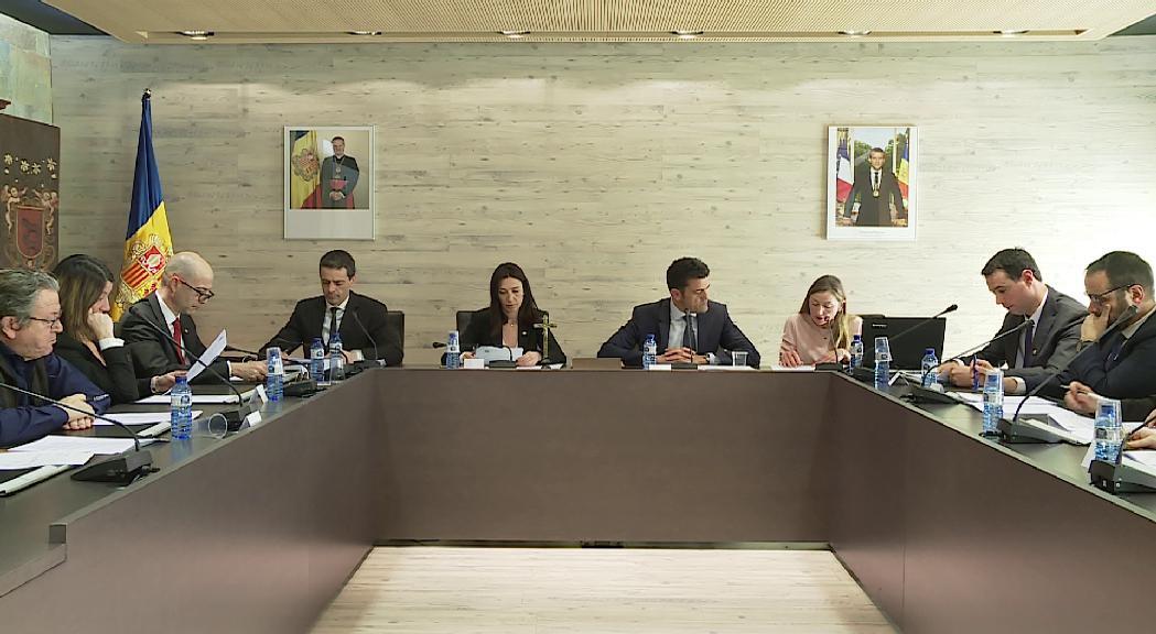 El comú d'Ordino nomena secretari general l'excònsol menor de l'etapa Dolsa, Gilbert Blasi