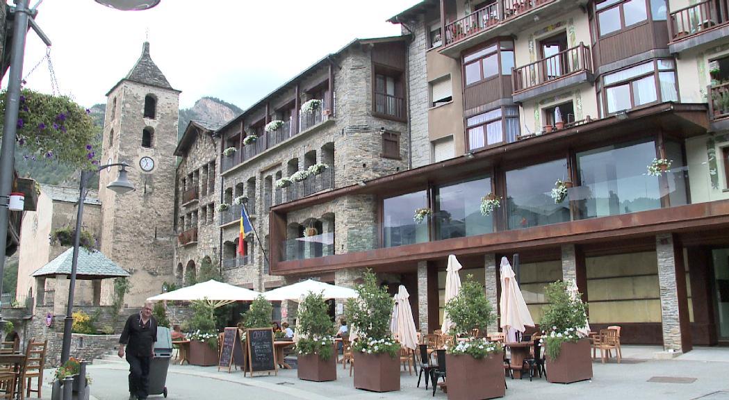 El comú d'Ordino tanca les oficines de tràmits i ajorna la facturació de serveis