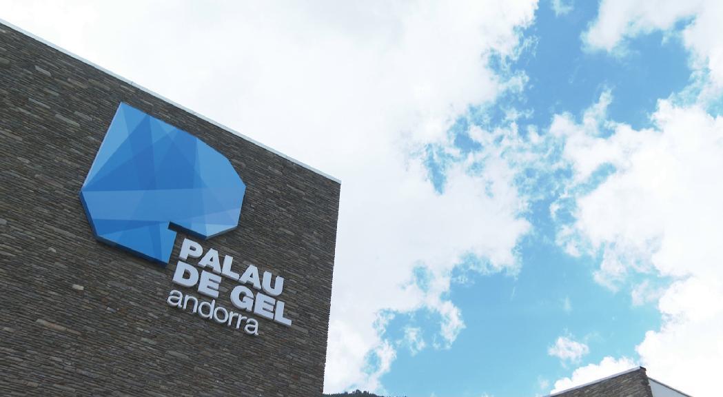 El comú preveu invertir fins a 3 milions d'euros en millores al Palau de Gel els pròxims tres anys
