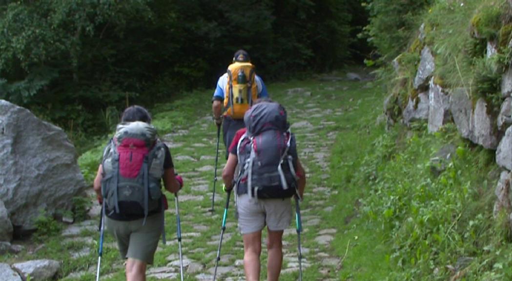 Els comuns esperen regular l'accés rodat a la vall del Madriu abans que acabi el mandat