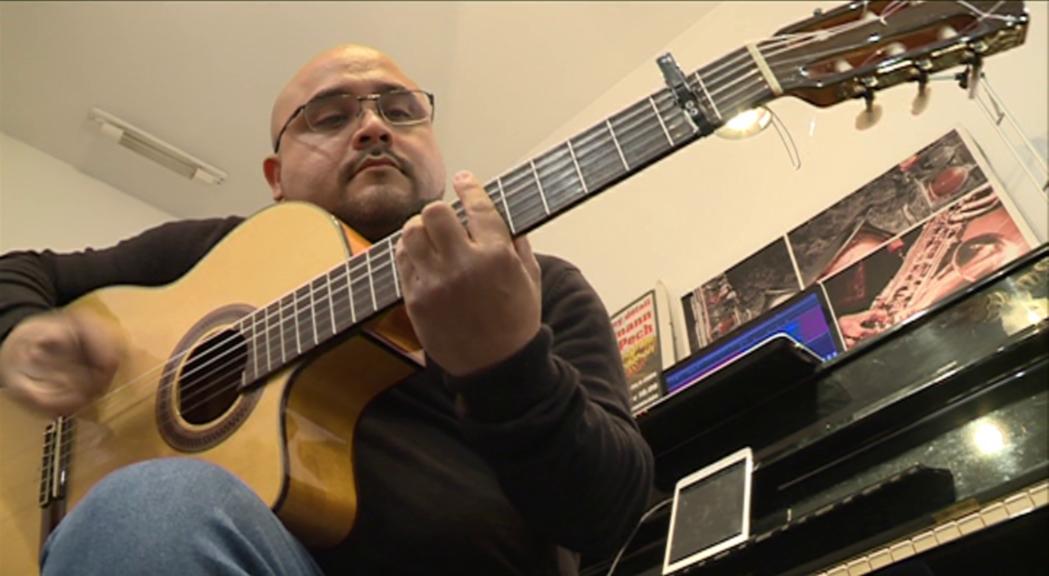 Concerts, classes magistrals i activitats familiars per al Festival Internacional de Guitarra