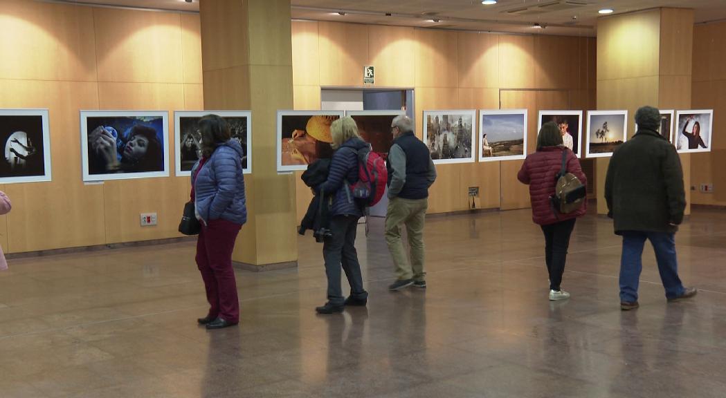 La Confederació Espanyola de Fotografia celebra per tercera vegada el seu congrés a Andorra