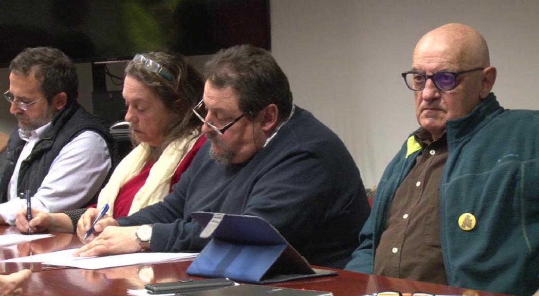 El Consell Comarcal de l'Alt Urgell proposarà a la Generalitat que les zones de muntanya no paguin l'impost sobre les emissions de CO2 dels vehicles
