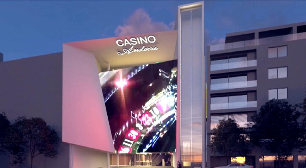 El Consell Regulador del Joc denega la llicència del casino a Jocs SA