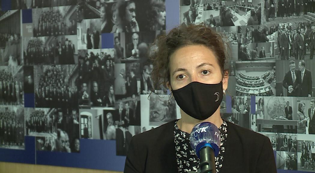 Els consellers socialdemòcrates demanen explicacions a Rosa Gili per respecte a l'electorat del PS