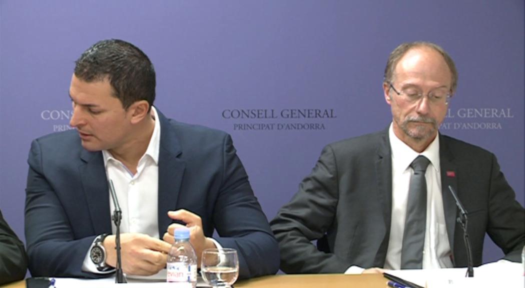 Contactes per incloure Progressistes SDP en el pacte electoral entre Liberals i PS