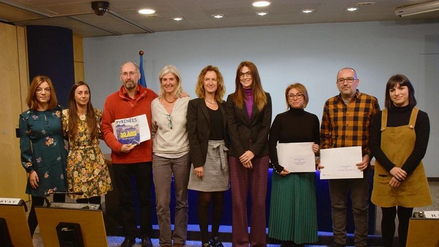 Convocades les bases del 25è premi Pirene de Periodisme Interpirinenc