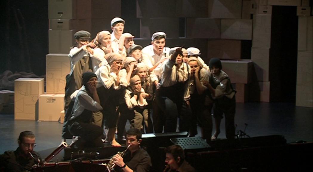El cor juvenil d'Andorra Lírica participarà aqu