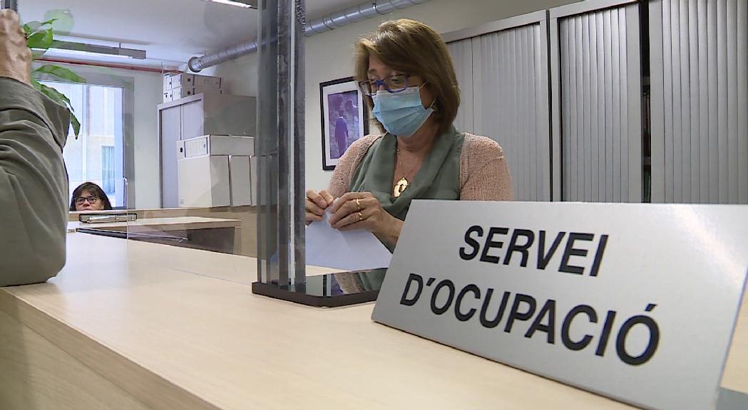 Crida als aturats per cobrir la demanda de feina del sector hoteler