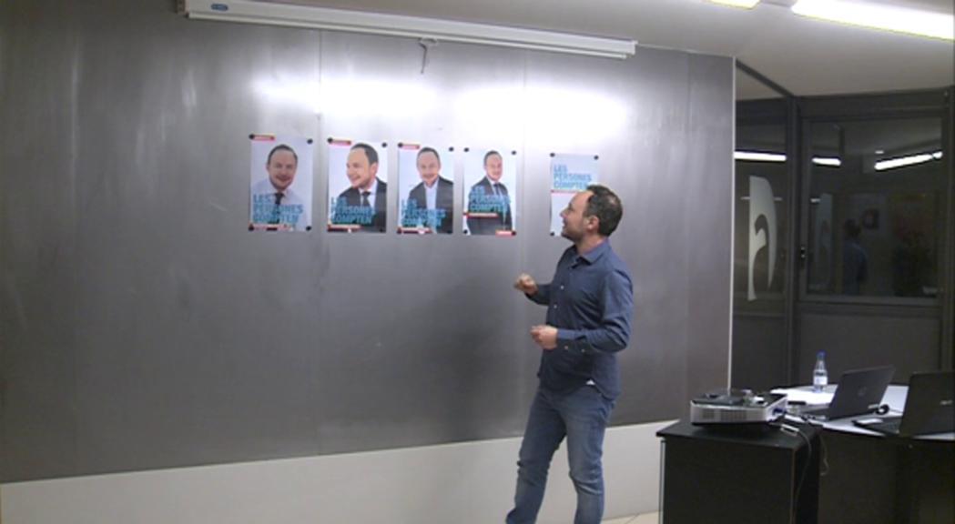 """DA s'organitza per a la campanya i anuncia lema: """"Les persones compten"""""""