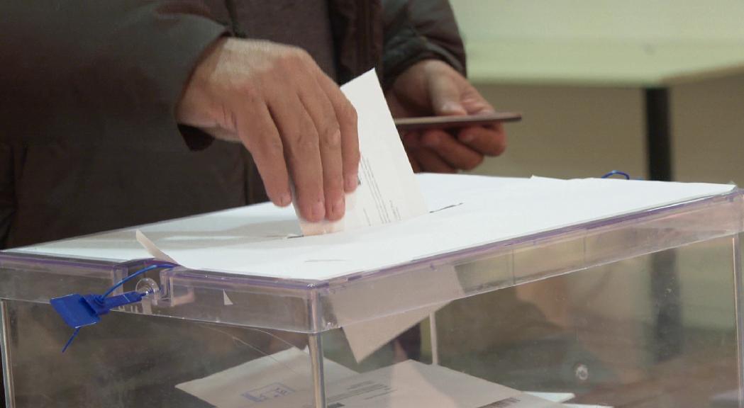 Dates i incògnites del vot per a les eleccions catalanes