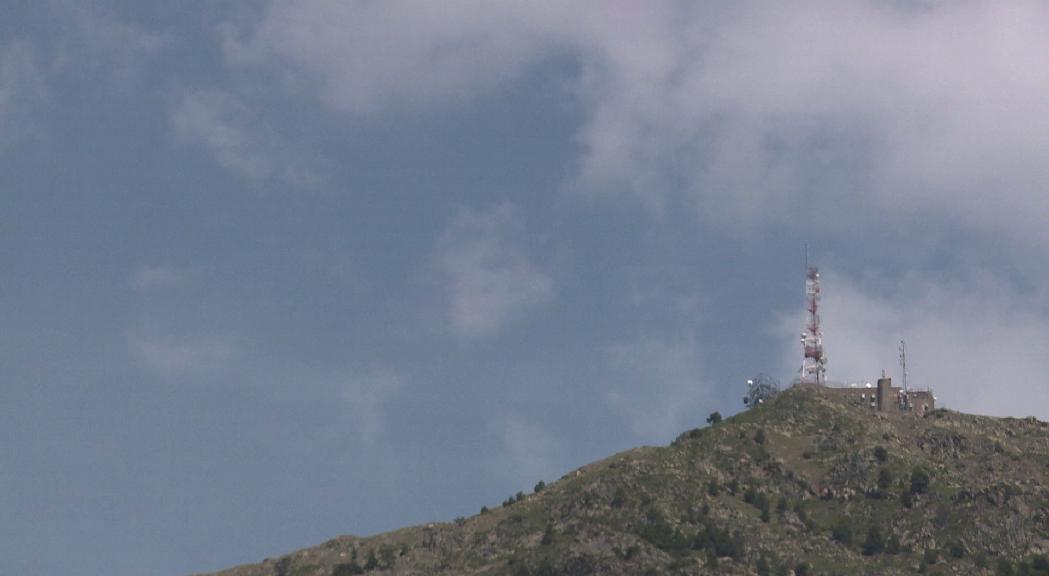 Demòcrates destaca la importància del futur telefèric de Carroi en les connexions amb l'heliport nacional