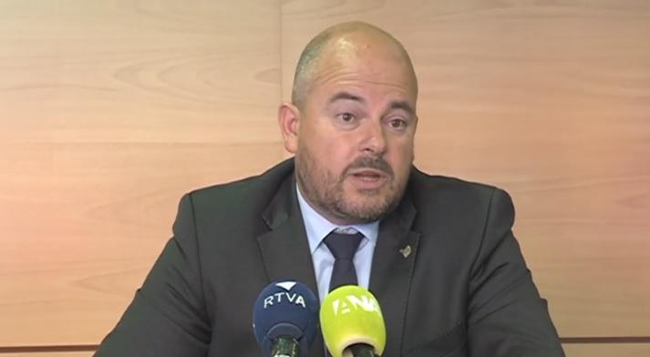 El descens del Reus pot accelerar la construcció d'un camp per al FC Andorra