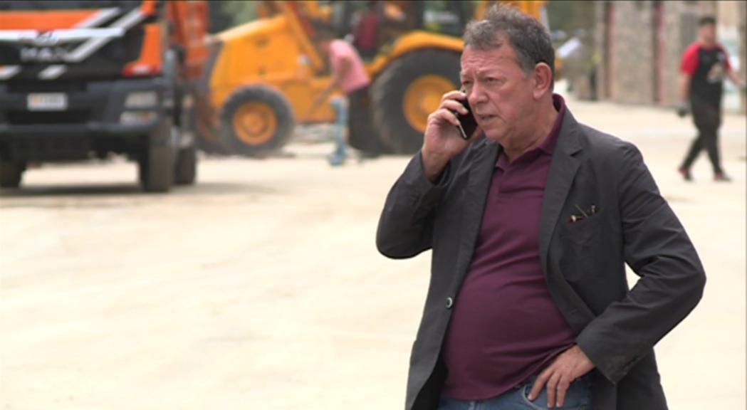 Desperta Laurèdia acusa Vila de defugir les seves responsabilitats