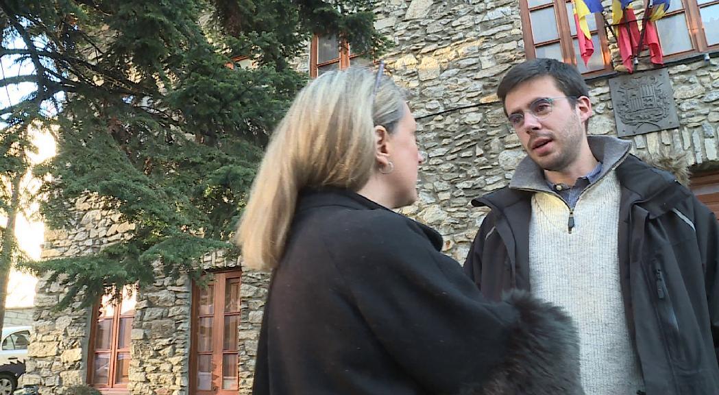 Desperta Laurèdia demana a Majoral una auditoria de les societats participades pel comú de Sant Julià de Lòria