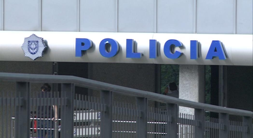 Un home de 33 anys ha estat detingut per conduirbegut, regi